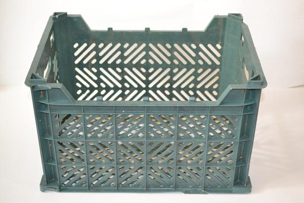 Ящик пластиковый 40х30х24